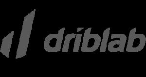 Driblab logo